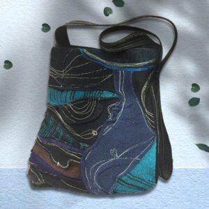 Pletena torbica