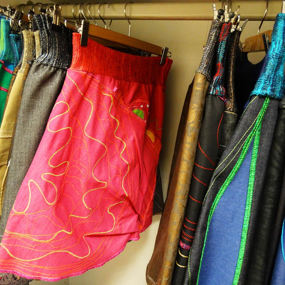 Bogat nabor oblačil za vse priložnosti - poletna moda