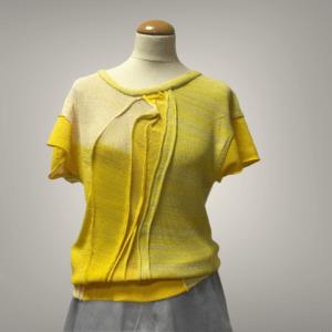 Pletena bluza