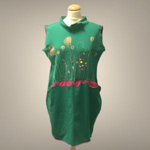 Jersey unikatna obleka