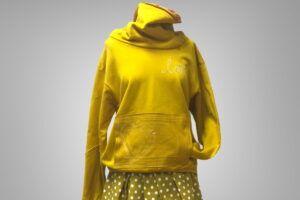 Hoodie puloverji za ženske