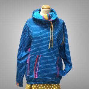 Hoodie pulover